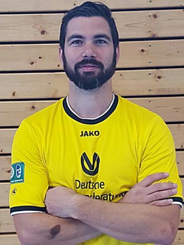 Gregor Jell
