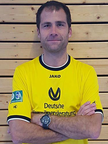 Donat Steindlmueller