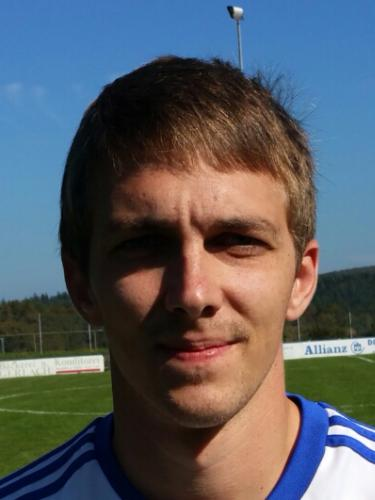 Sandro Gerlach