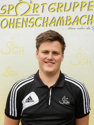 Oliver Bachmeier
