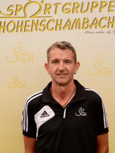 Christian Scheruebl
