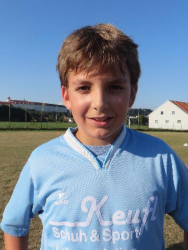 Lukas Auhofer