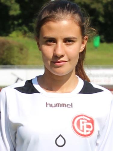 Chelsea Lienen Castillo