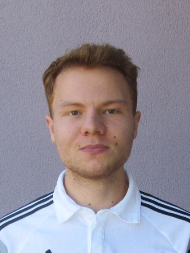 Sebastian Niederauer