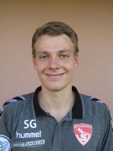 Stefan Greger