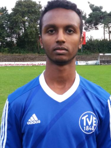 Iyuel Assebe