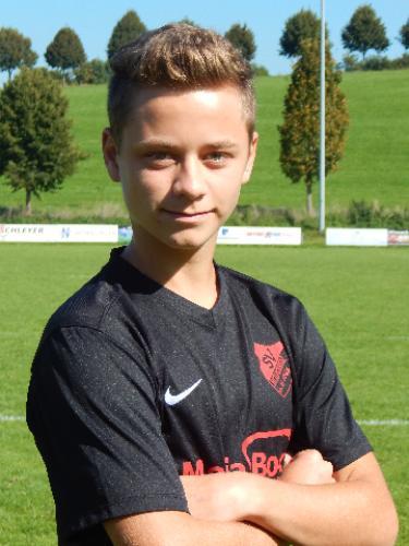 Niklas Voracek