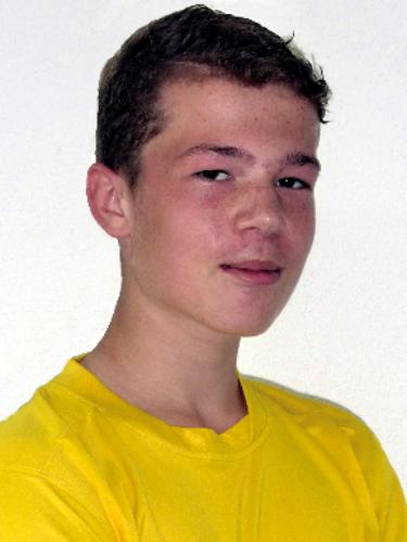 Simon Klotz