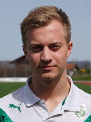 Daniel Horwath