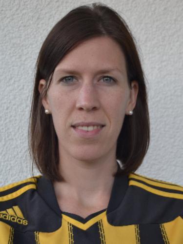 Sara Wiegand