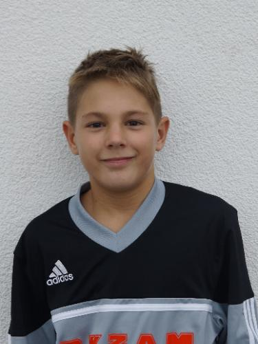 Lukas Traubinger