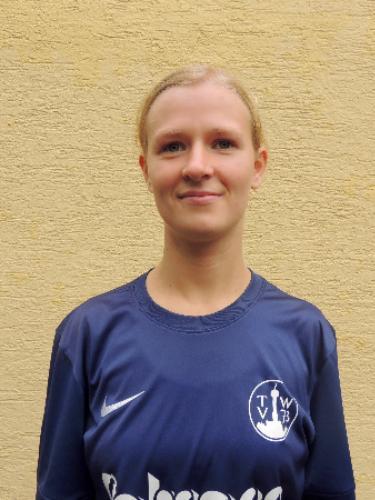 Anika Schmitt