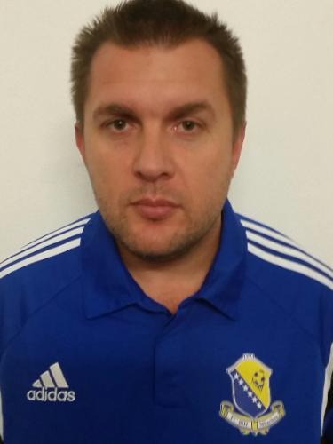 Muharem Muric