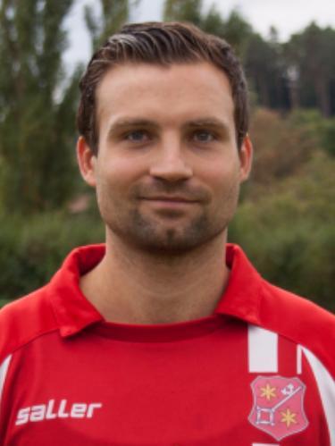 Martin Lissowski