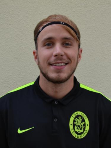 Jonas Straub