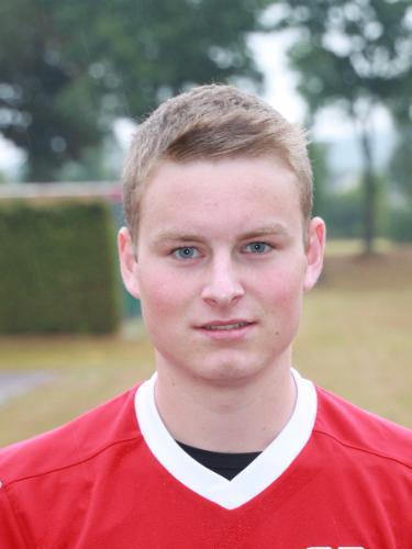 Jonas Wegert