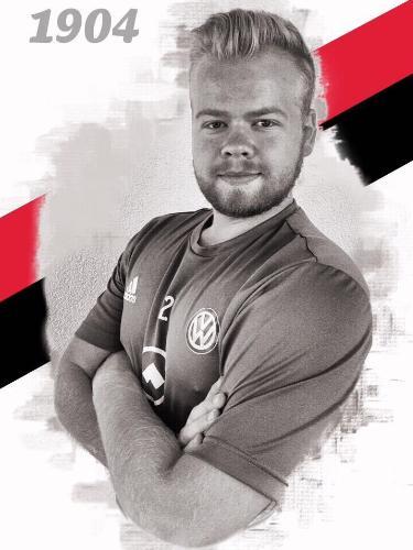 Sebastian Giglberger