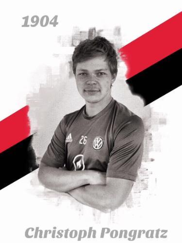 Christoph Pongratz