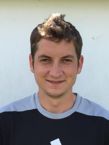 Daniel Riedl