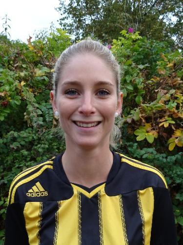 Elena Prosiegel