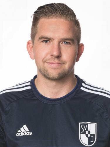 Mathias Müller