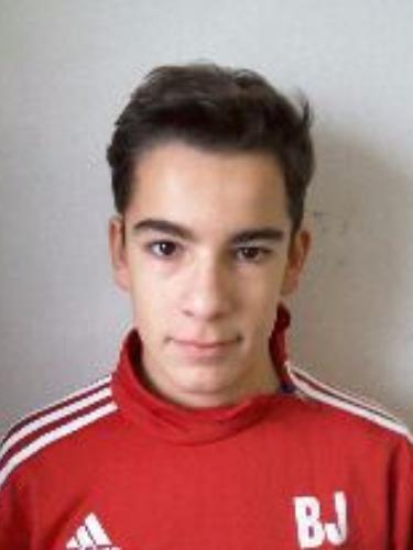 Julian Billes
