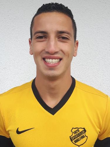 Nizar Taboubi