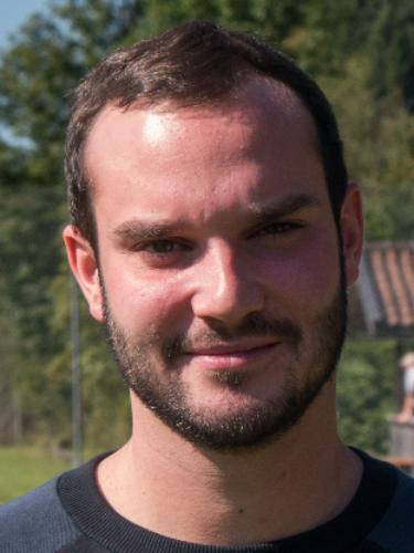 Maximilian Ott