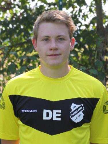 Dominik Emmert