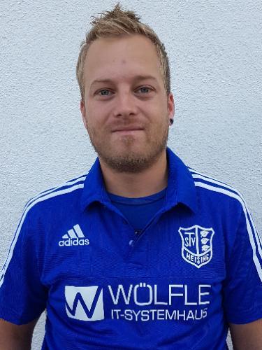 Christopher Schiechl