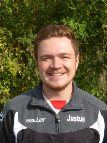 Justus Hindermann