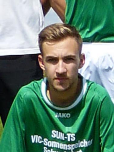 Fabian Mohren