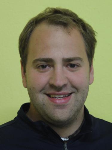 Marco Krieglstein