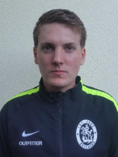 Alexander Zenglein