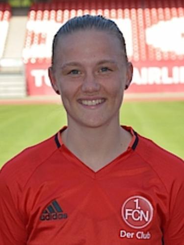 Nina Raasch