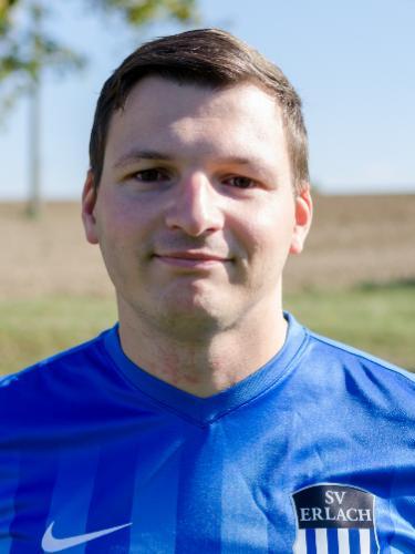 Christopher Sieber