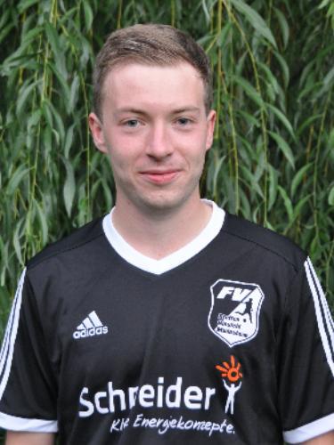 Benedikt Keupp