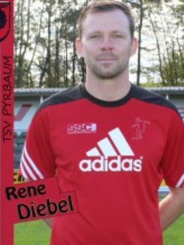 Rene Diebel