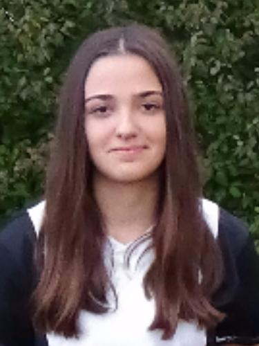 Sophia Jilg