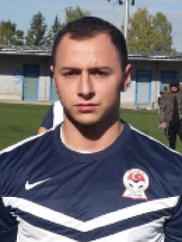 Nabil Kayali