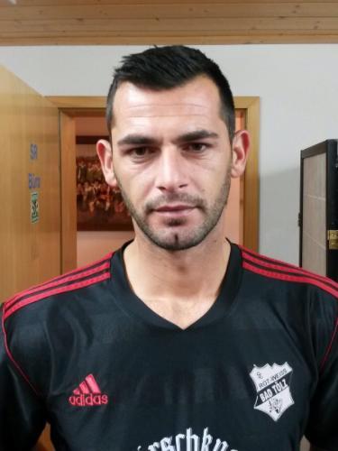 Gezim Shurdhaj