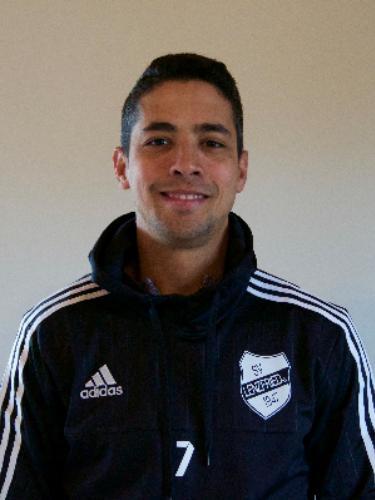 Carlos Morales Bailou