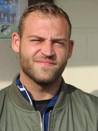 Julian Hellmann