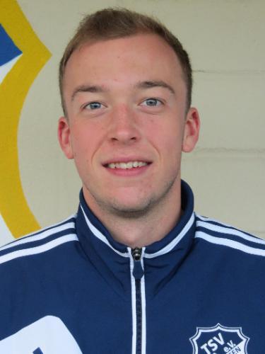 Jens Leibold