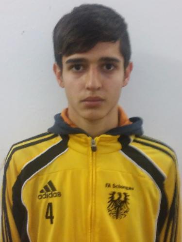 Ramin Saleh