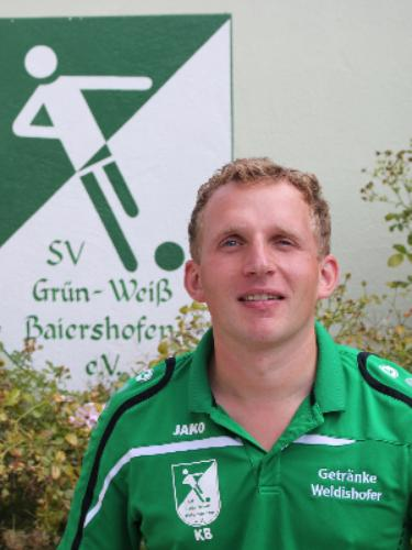 Konrad Brenner