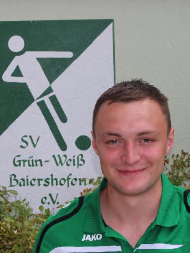 Mathias Fritz