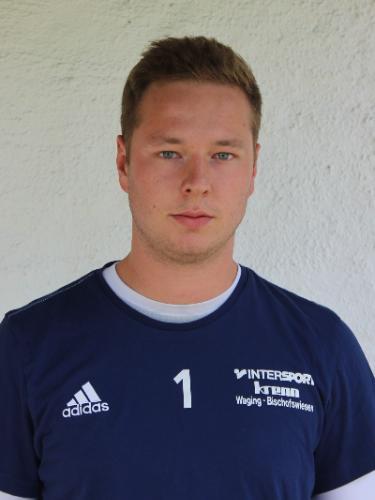 Stefan Schnitzlbaumer