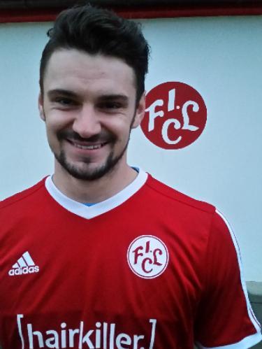 Antonio Pranjic