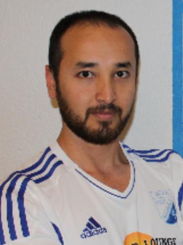 Javad Rajabi